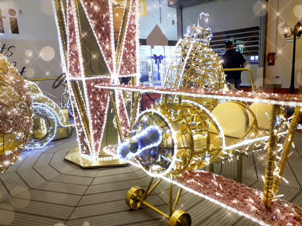 Targi Christmasworld 2019 fot. materiały prasowe