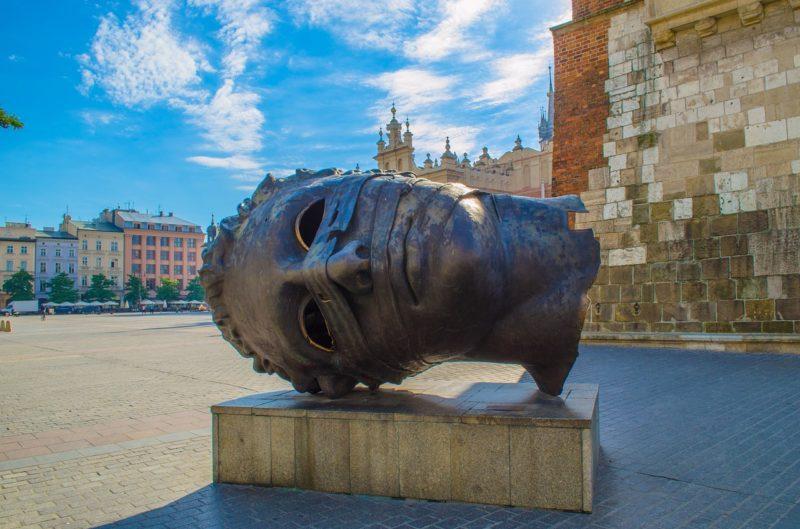 krakow-1665082_1280