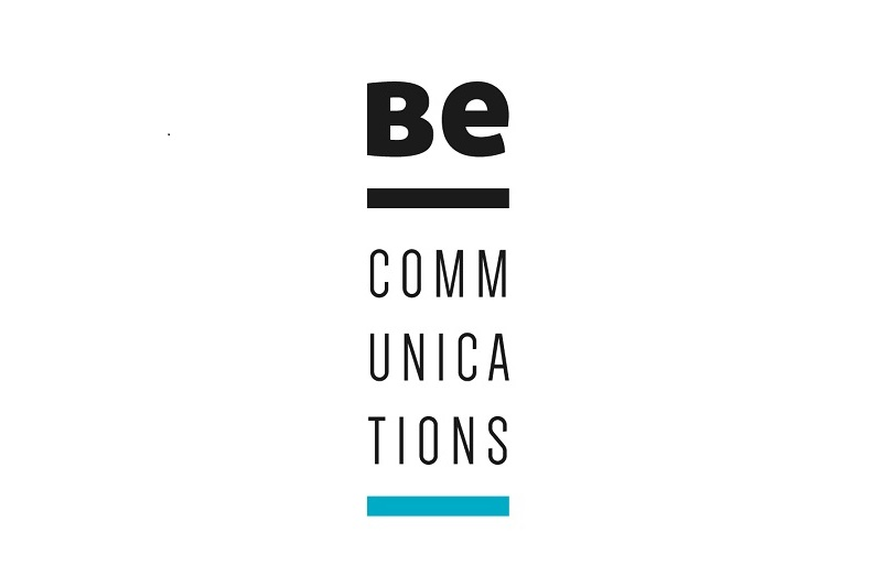 Logo Be Communications