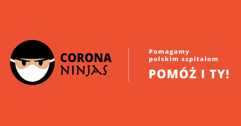 #CoronaNinjas