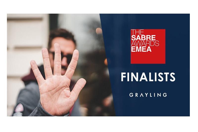 Grayling_Sabre Award EMEA 2020 Finalists
