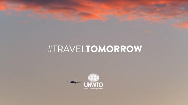 CNN UNWTO Travel Tomorrow