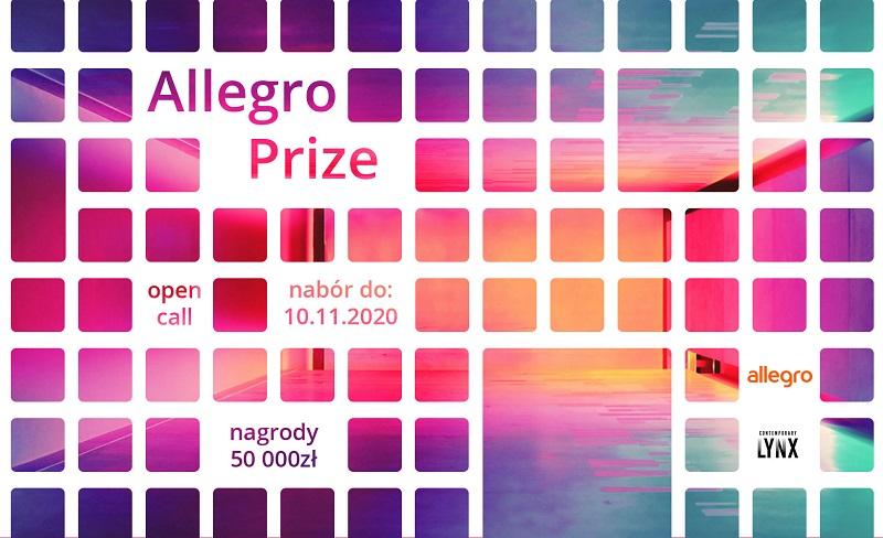 Allegro Prize_Poziom
