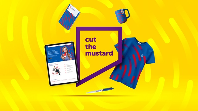 PWPW_Cut The Mustard