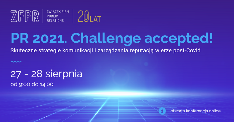 ZFPR_otwarta konferencja online