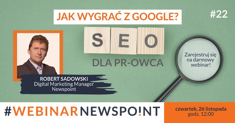WebinarNewspoint-SEODlaPR
