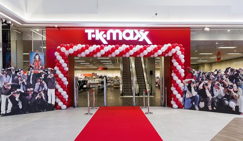 TK Maxx Sklep Wrocław