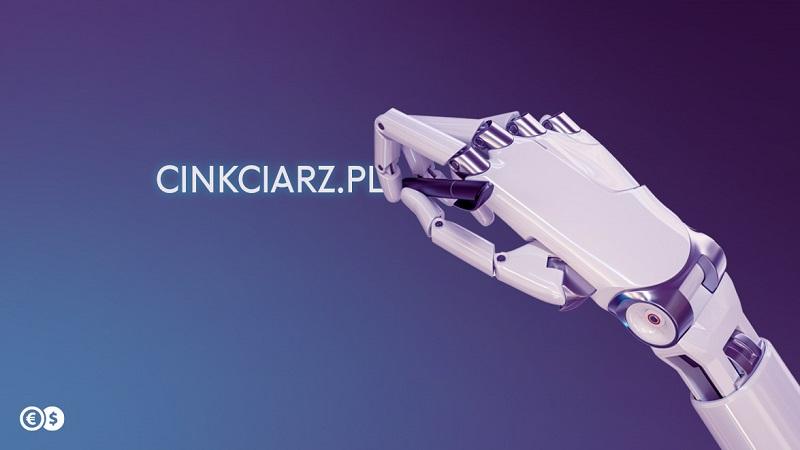 Cinkciarz.pl_generator tekstu GPT-3