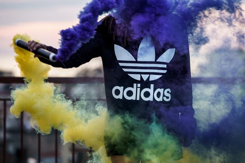Adidas inspiruje świat do poszukiwania nowych możliwości